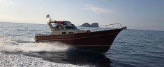Capri Island Tour with Snorkeling from Positano