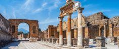 Pompeii Express