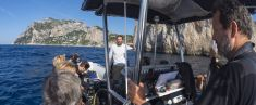 Boat tour from Sorrento with double dive without diving permit (Discovery) – 8 hours