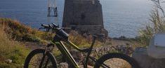 Punta Campanella & Mt S. Costanzo Bike Tour