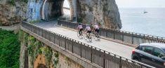 Tour in Bici in Costiera Amalfitana