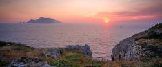 Sunset Trekking
