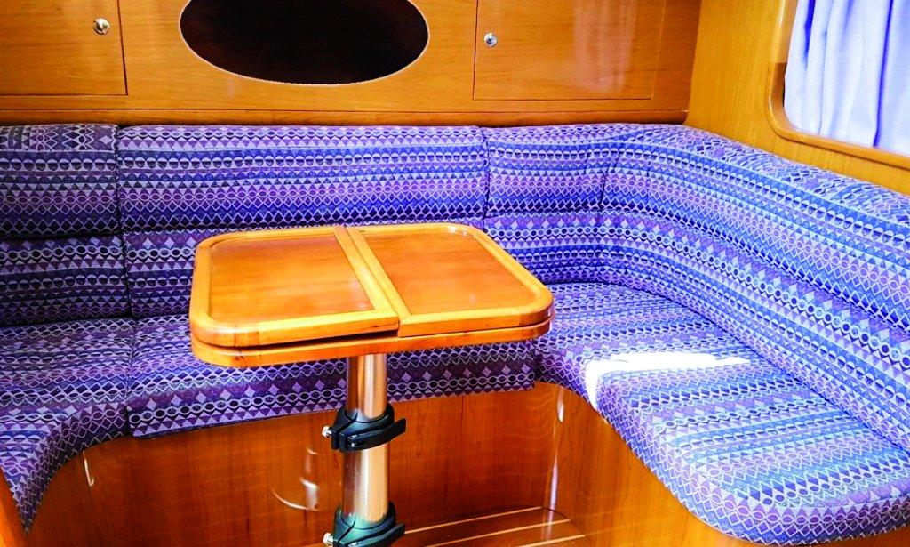 Gozzo Jeranto 950 Cabin
